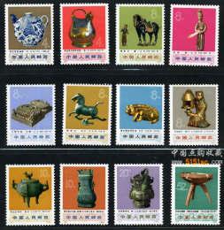 黑題詞郵票現在多少錢一枚 哪里有回收郵票