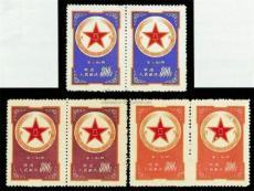 第二輪生肖郵票四方聯大全套價格及簡介