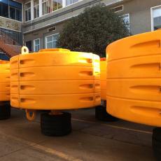 水利工程用警示浮標制作廠家