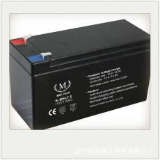 MEIHUA蓄电池6-MH-5 12V5AH规格及参数说明
