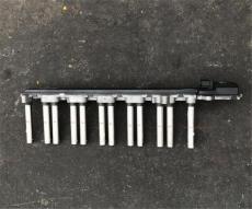 寶馬X32.5排氣岐管改裝升級