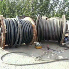 昆山高价回收电缆 正规废品回收公司经营