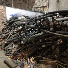 昆山经济开发区废旧电缆线回收报价