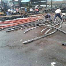昆山废电缆回收厂家 收购旧铜缆价格