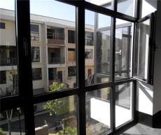 外墙高空钢化玻璃定制安装