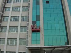 佛山中山江门高空幕墙玻璃安装更换