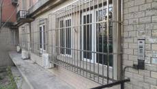 北京断桥铝窗户安装 阳台护栏安装