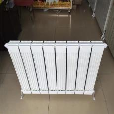GLZY8-6/6-1.2型鋼鋁復合散熱器