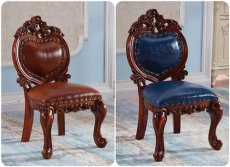 虹口区旧椅子换布 专业精修高端木椅上门