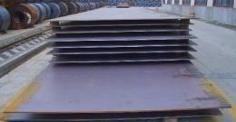 Mn13钢板供应-Mn13钢板现货供应