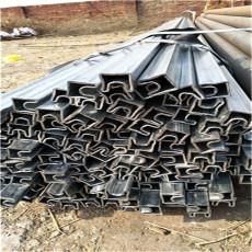 32-32镀锌厚壁凹槽管生产厂家