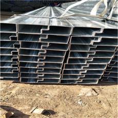 40-80P形管-镀锌P型钢管生产厂家