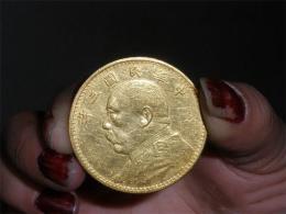 民国金币上门收购交易行情