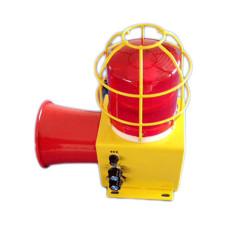 NHLE-150/G港口用聲光報警器