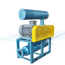 WSR-125污水处理罗茨鼓风机高压力大风量