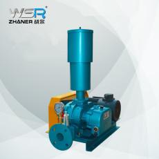 WSR-50/1.5KW罗茨鼓风机低噪音安装简单