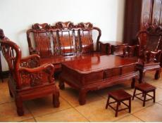 上海红木家具维修翻新正规六十年代木匠