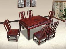 上海老家具收藏价值桌椅维修找正规老木工