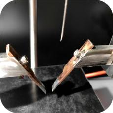 電極鉑金電極漏電起痕專用電極