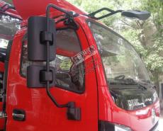 2020款東風多利卡D6凱普特K6倒車鏡后視鏡