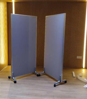 深圳移动隔音屏障吸声板墙面悬挂吸声降噪板