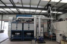 樂途環保 RCO催化燃燒設備 RCO催化燃燒裝置