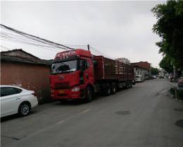 高明发到荆州区货运平台自备车队