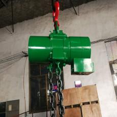 质优价廉气动葫芦 简单易于控制 气动葫芦厂