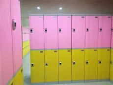 供應泰安游樂園全塑料儲物柜生產訂制廠家