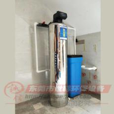广东1-10工业用自来水井水硬水软化处理设备