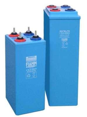 意大利非凡蓄電池2XL200直流屏電池