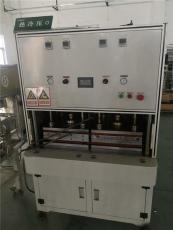深圳市龙岗区二手锂电池冷热压机出售高价