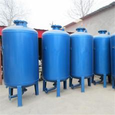 供暖補水穩壓罐建德