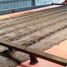 新疆乌鲁木齐洗砂泥水沉淀剂