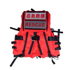 居思安JLY-500DZ激流救生衣