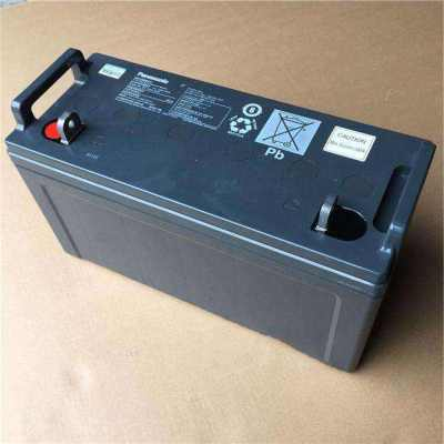 松下蓄電池LC-XA12100CH 12v100ah報價