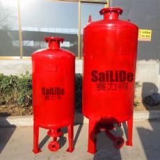 空調補水囊式氣壓罐新余