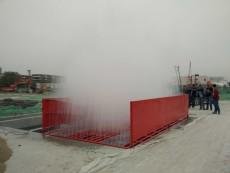 漳州垃圾场专用洗车机洗车平台洗轮机洗车槽