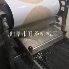 純紅薯粉皮機器多少錢