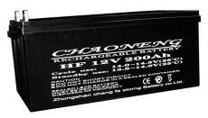 CHAONENG蓄電池HF12V38AH電源專用