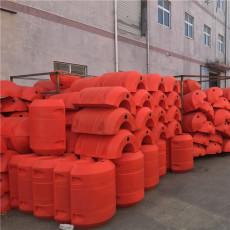 水面漂浮套管塑料浮體海上管道浮漂供應商