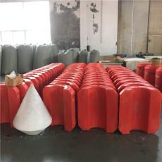 海上夾管浮漂河道抽水管道浮體生產公司
