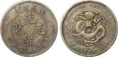 今年安徽省光绪元宝收购价格