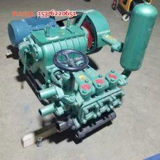 供應BW-150注漿泵建筑用地操作方便