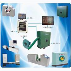 不同軋材直徑檢測的測徑儀器