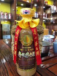 葫蘆島茅臺酒回收-價格咨詢