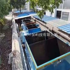 宰鴨廠污水處理設備招商專賣