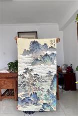 刘秋言老师孤品价格及图片