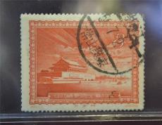 紀106M小全張郵票的真偽鑒別 哪里有回