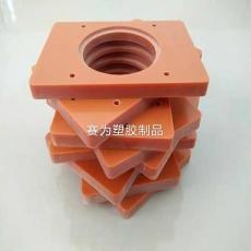 电木板加工厂家  绝缘材料胶木板CNC雕刻